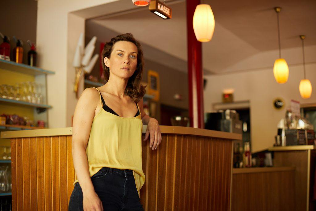 Kathrin Von Steinburg Nackt
